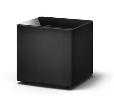 hifi im hinterhof kef kube 8b. Black Bedroom Furniture Sets. Home Design Ideas