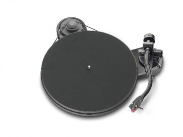 hifi im hinterhof audio technica at 607. Black Bedroom Furniture Sets. Home Design Ideas